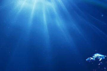 фото моря как символ доставки качественной питьевой воды в Черкассах