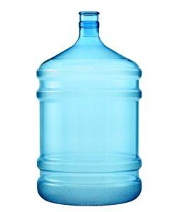 бутыль для воды от компании Корысна вода по доставке питьевой бутилированной воды на дом, офис, школу, детский сад в Черкассах